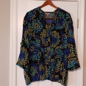 Kim Rogers Woman Blouse